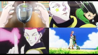 REDIRECT! Hunter X Hunter (2011) Season 2 Episodes 35, 36 and 37 reaction