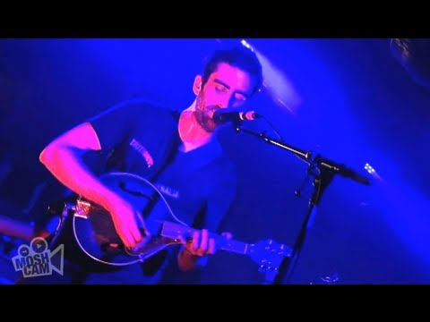 Karnivool - All I Know (Live in Sydney) | Moshcam
