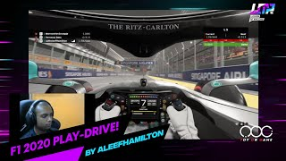 F1 2020 Play-Drive by LOR's Aleef!