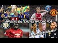 Tin Bóng đá Chuyển Nhượng 30/05 KQ Chung Kết C2 Đè Bẹp Arsenal, Chelsea Lên Ngôi Vương Europa League