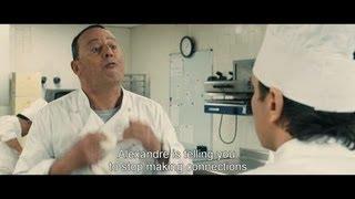 Le Chef Trailer (2012)