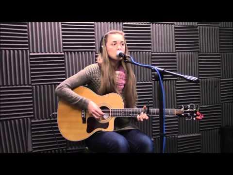 Katee Kross -- Vincent  Don McLean Cover