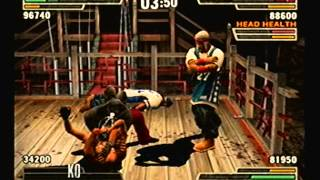Def Jam Fight for NY - Free for All CXCIV