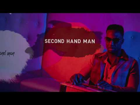 "Robert Randolph & The Family Band - ""Second Hand Man"" (Lyric Video) Mp3"