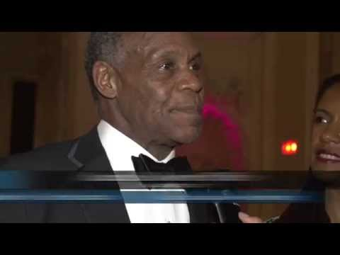 Museum of the African Diaspora Gala 2013 - Danny Glover
