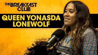 Queen Yonasda LoneWolf Speaks On Combatting Police Wrongdoings In 'CopWatch America' + More