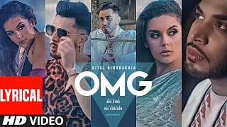 Gitaz Bindrakhia: OMG New Punjabi Lyrical Song | Byg Byrd, Raj Ranjodh | Latest Punjabi Songs 2019