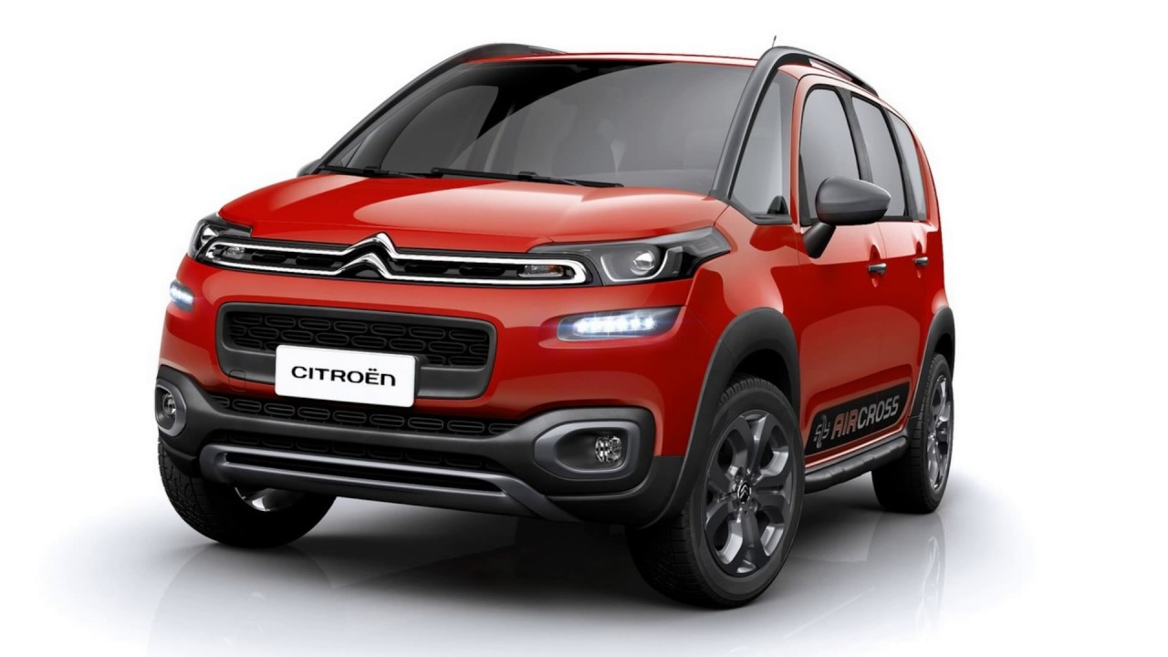 Citroen Berlingo 2019 - New Car Release Date and Review ...