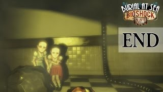 Bioshock Infinite Burial At Sea Episode 2 Ending - Walkthrough Part 16 - The Ace In the Hole