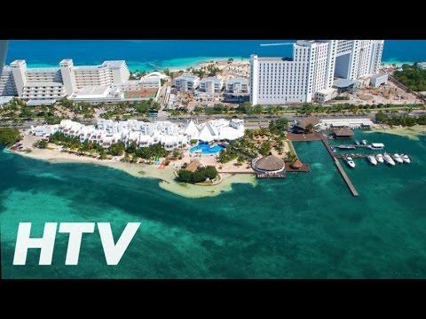 Sunset Marina & Yacht Club - All Inclusive, Resort en Cancún