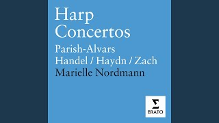 Symphony with Harp, No.3, Op.36: I.Adagio