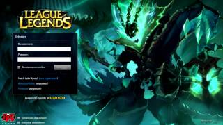 Thresh League of Legends Song German Full HD Dolby Digital 5.1+Download Link