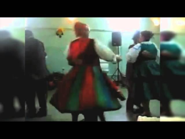 Sabatants 2014 - Poola tantsud, 2. mai kell 15:30