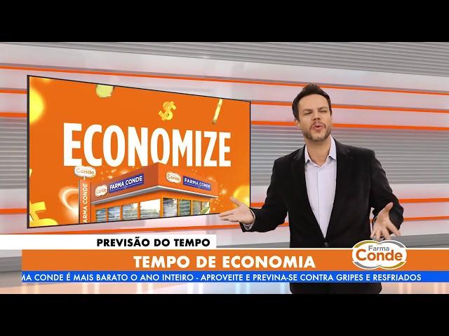 ECONOMIZE E PREVINA-SE | FARMA CONDE