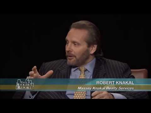The Stoler Report:  The Investment Market in New York City