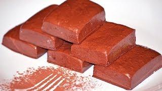 Reteta Ciocolata de casa - JamilaCuisine