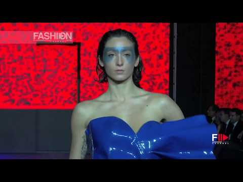 MOMENTO NATURE | Italian Fashion Talent Awards 2017 - Fashion Channel