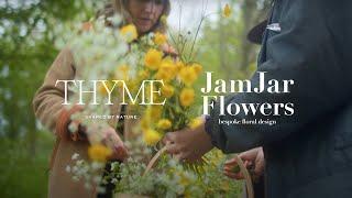 Thyme x JamJar   Exhibition Trailer 1