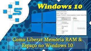 cOMO LIBERAR ESPAÇO DA MEMORIA RAM - Wise Memory Optimizer