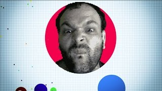 I SEE FRANCE'S UNDERPANTS! AGARIO