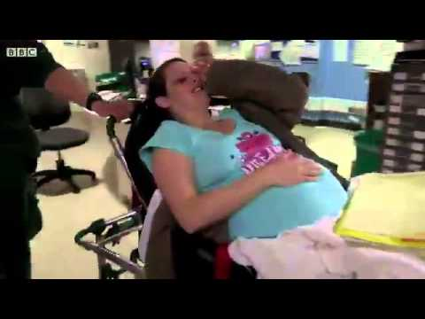 The Midwives Series 2 Episode 5 No Pain No Gain