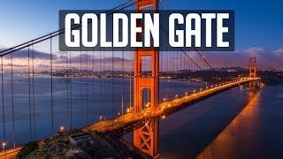 San Francisco y su espectacular puente Golden Gate