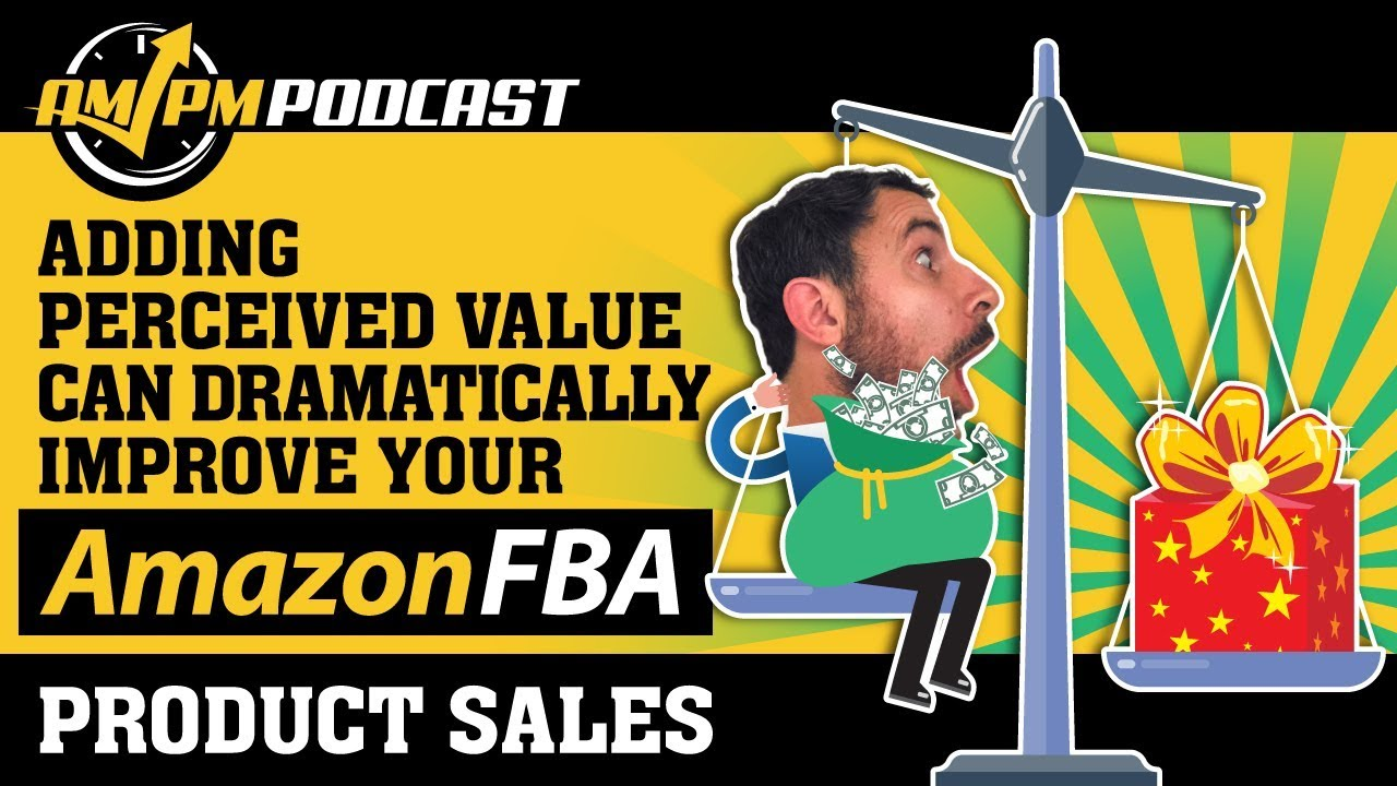 how to increase sales on amazon fba