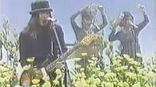 CARNATION スタジオLIVE 1997 『アイ・ウォント・ユー』・作詞・作曲=...