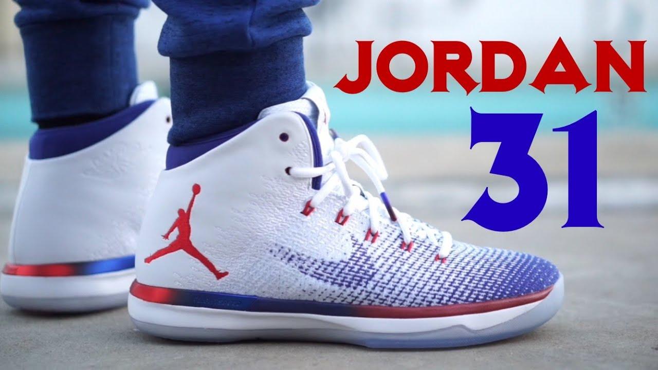 new arrival a8e98 95927 Air Jordan 31 XXXI