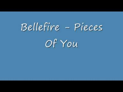 Bellefire - Pieces of You