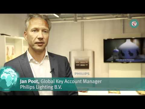 PetrolPlaza UNITI expo video review - Part 6 Signage, lighting & branding
