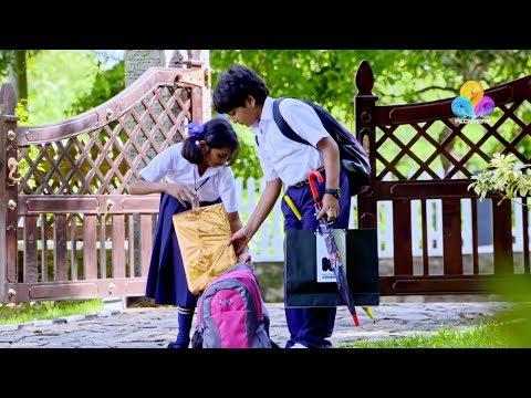 Flowers TV Uppum Mulakum Episode 623