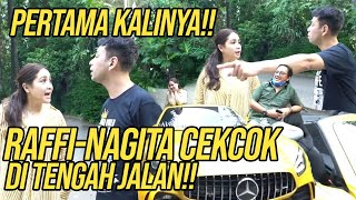 RAFFI MARAH NAGITA DEAL TANPA SEPENGETAHUAN RAFFI!! MERCY G63 DIJADIIN DP!!