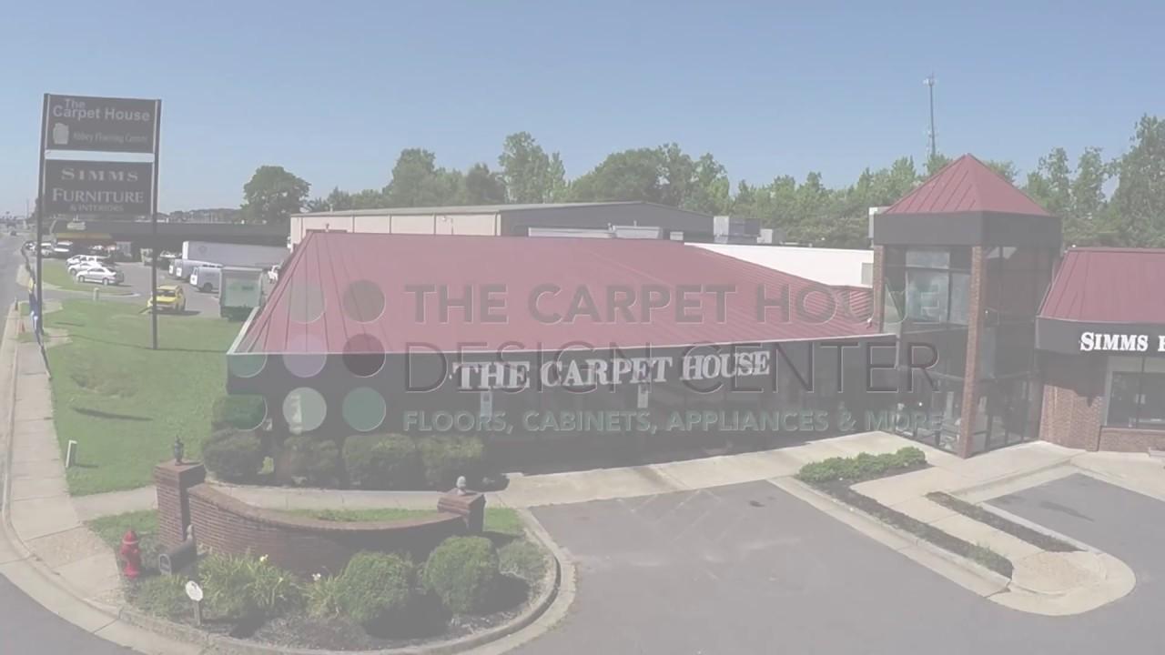 The Carpet House   Fredericksburg, VA