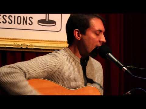 Flying Horseman - Lucile (AB Session)
