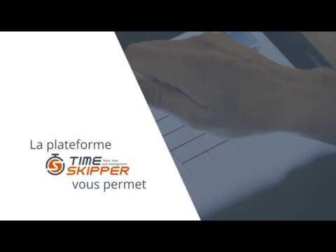 TimeSkipper Retail Week 2018