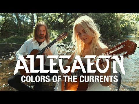 Colors Of The Currents (ft. Christina Sandsengen)