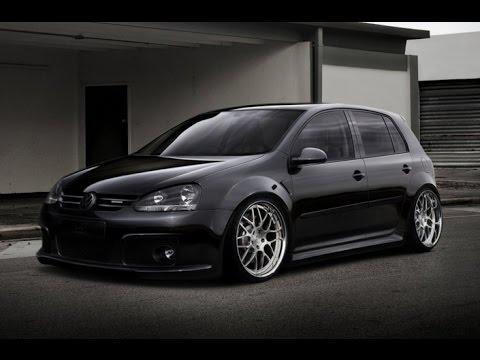 Выбираем б у авто VW Golf V бюджет 350 400тр
