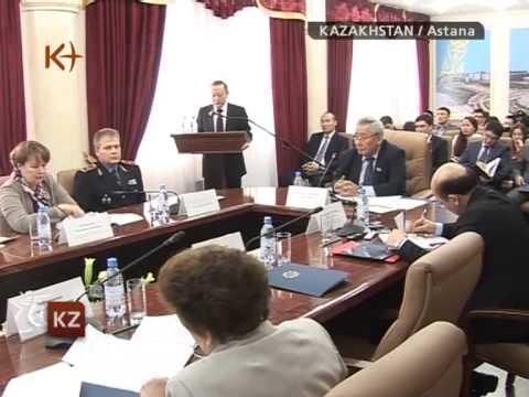 Kazakhstan. News 16 March 2013 / k+