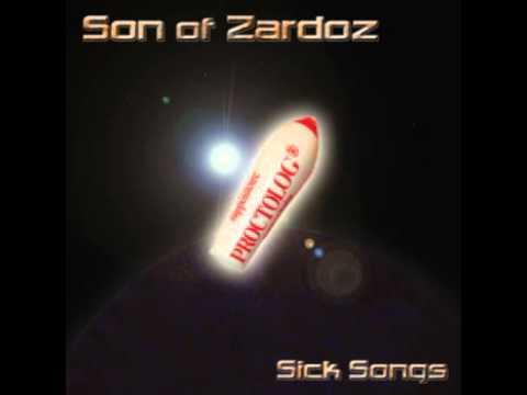 Son Of Zardoz -  Bucheron Rock