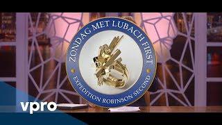 Stem nu op Zondag met Lubach voor de Gouden Televizier-Ring!