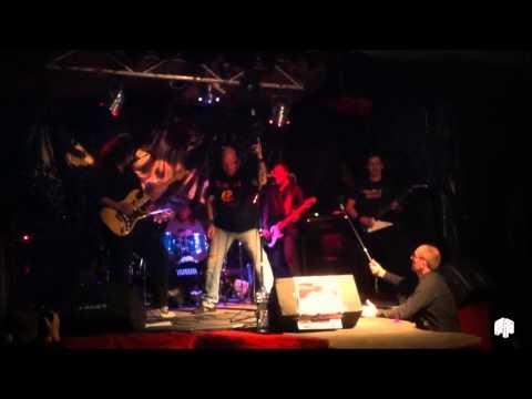 """Les Grandes Gueules """"Bosser 8 Heures"""" - live 23-11-2012 Sezamo"""