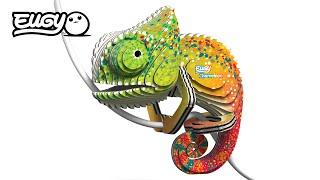 How to build: 075 Chameleon EUGY
