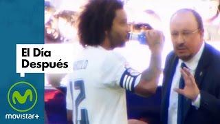 El Día Después (21/09/2015): Una Tarde con Benítez en el Bernabéu