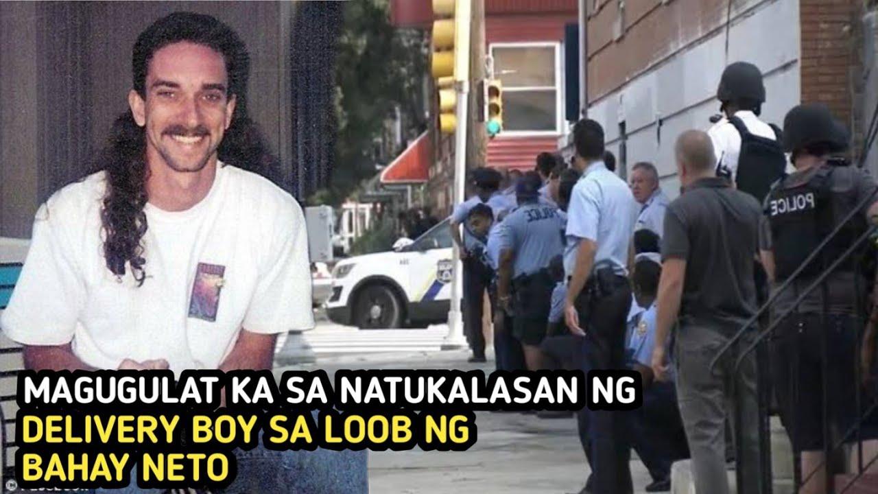 Araw Araw Siyang Umoorder Pizza sa Loob ng Isang Taon Magugulat ka sa Natuklasan ng mga Pulis dito