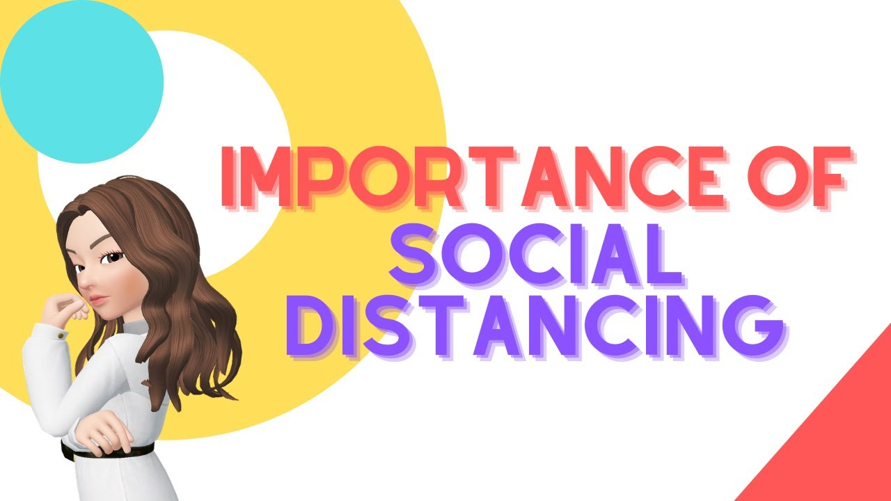 Download The Importance of Social Distancing