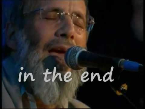 Yusuf Islam (Cat Stevens) - In the End -...