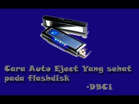 Cara Mengatasi Flashdisk Tidak Terdeteksi.