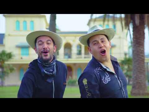 Mi vida es un salay - LOS JATUN ft EZEQUIEL y la clave (vídeo oficial)