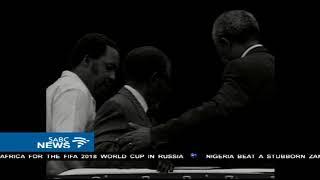 Zambia's role in Tambo's life, liberation struggle not forgotten